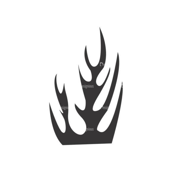 Flames Vector 1 22 1