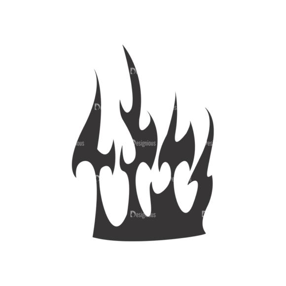 Flames Vector 1 23 1