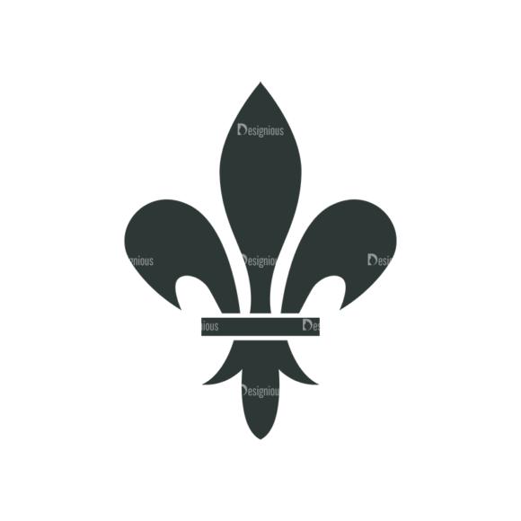 Fleurdelis Vector 1 8 1