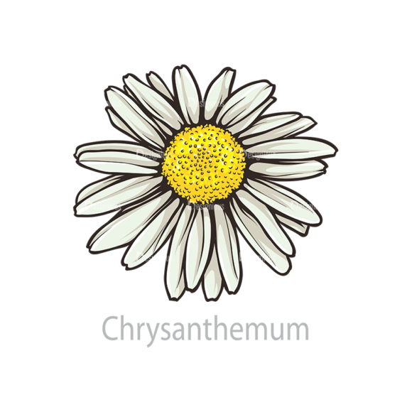 Floral Vector 107 9 floral vector 107 9 preview