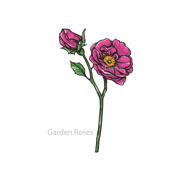 Floral Vector 109 8 floral vector 109 8 preview