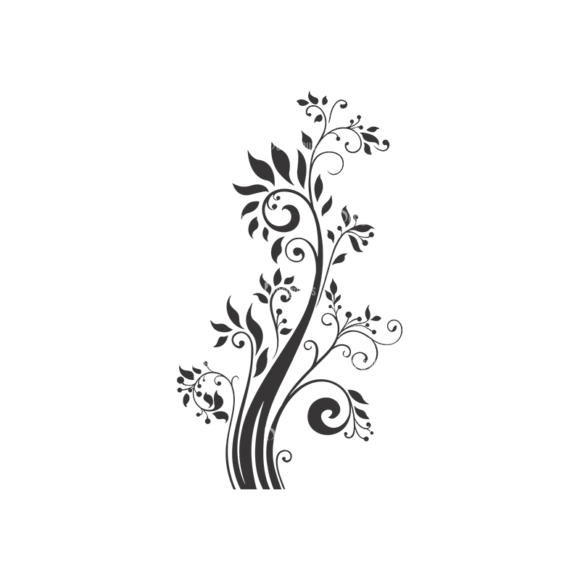 Floral Vector 111 1 5