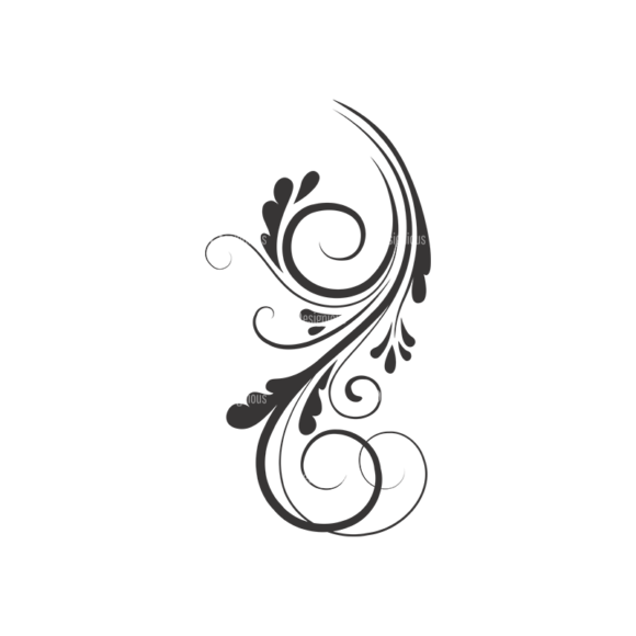 Floral Vector 112 10 5