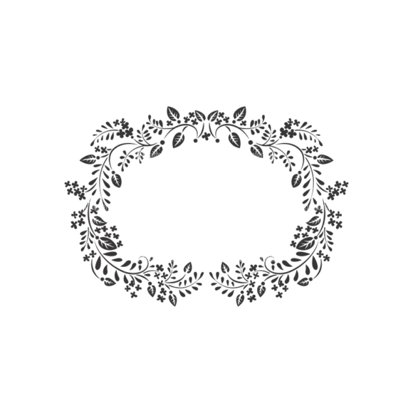 Floral Vector 114 6 5
