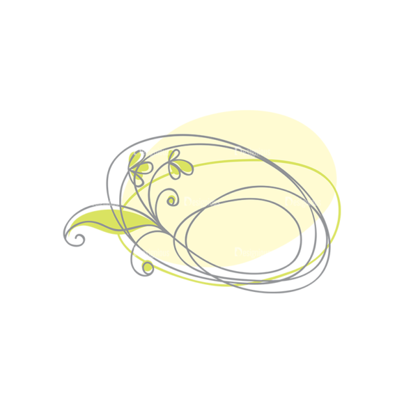 Floral Vector 122 7 floral vector 122 7 preview