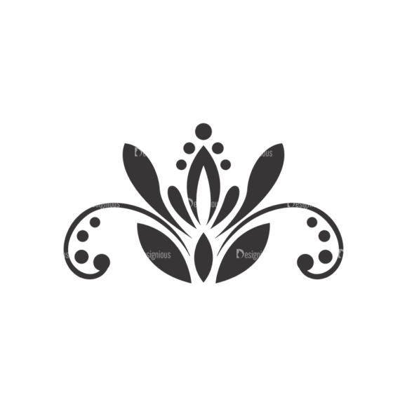 Floral Vector 130 2 5