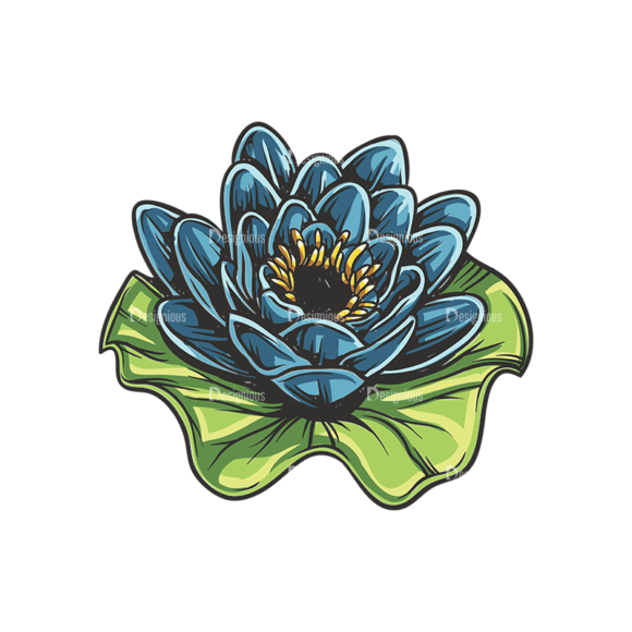Floral Vector 137 2 floral vector 137 2 preview