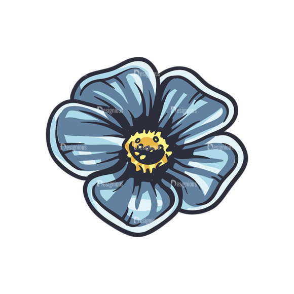 Floral Vector 138 2 5