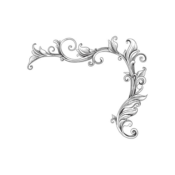 Floral Vector 139 3 5