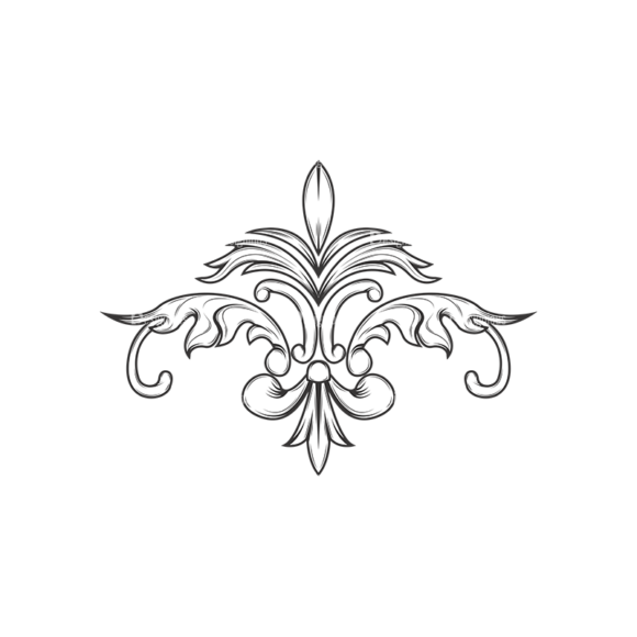 Floral Vector 33 4 1