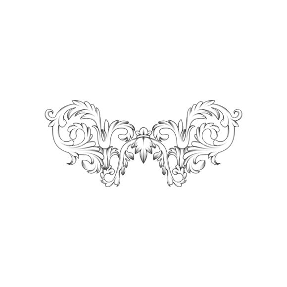 Floral Vector 33 8 1