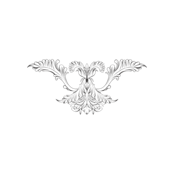 Floral Vector 33 9 1