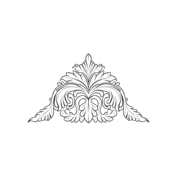 Floral Vector 34 3 1