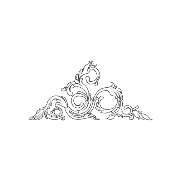 Floral Vector 34 4 1