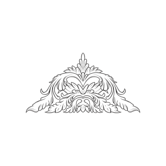 Floral Vector 34 6 1