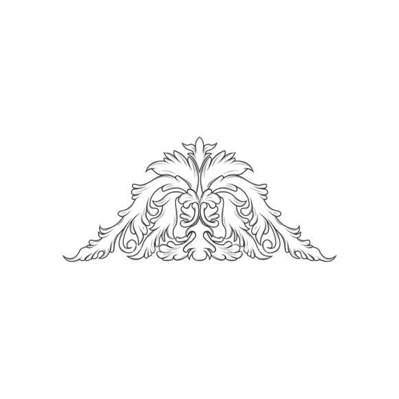 Floral Vector 34 9 1