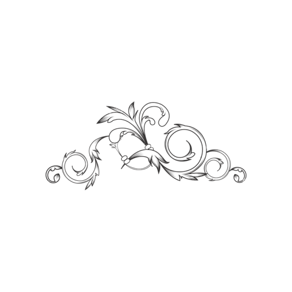 Floral Vector 35 1 1