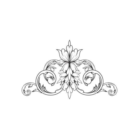 Floral Vector 35 11 1