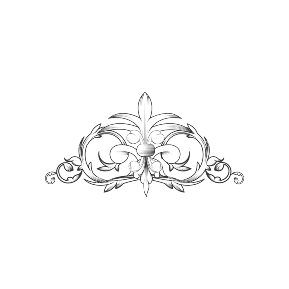 Floral Vector 35 2 1