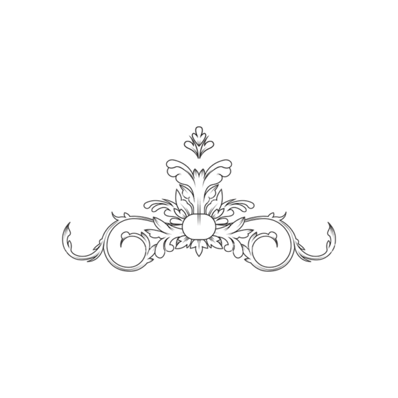 Floral Vector 35 3 1