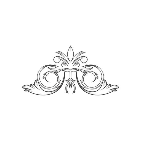 Floral Vector 35 5 1
