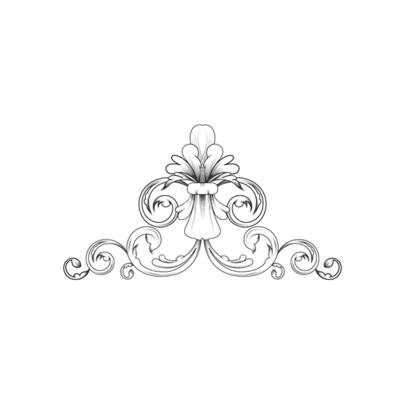 Floral Vector 35 7 1