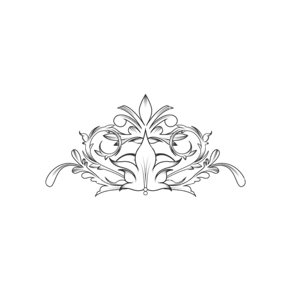 Floral Vector 35 9 1