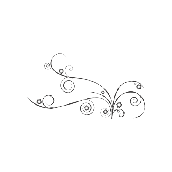 Floral Vector 36 2 1
