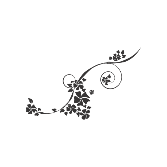 Floral Vector 36 3 1