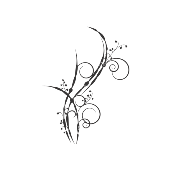 Floral Vector 36 9 1