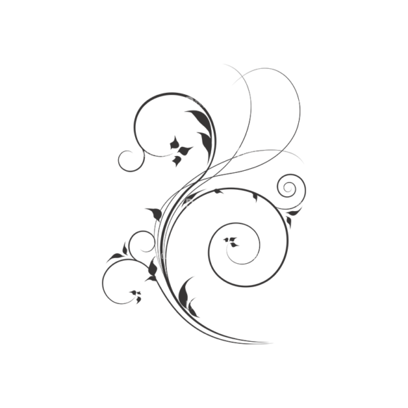 Floral Vector 37 8 1