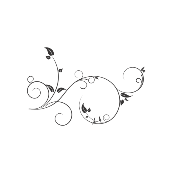 Floral Vector 37 9 1