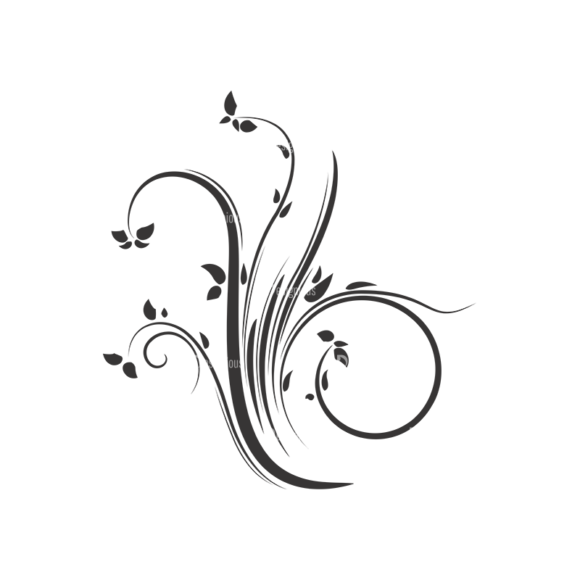 Floral Vector 38 1 1
