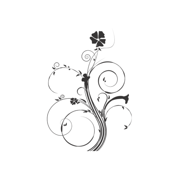 Floral Vector 38 13 1