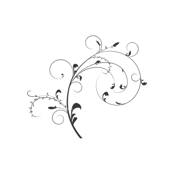 Floral Vector 38 2 1