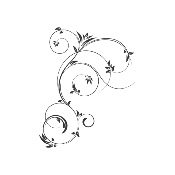 Floral Vector 38 4 1