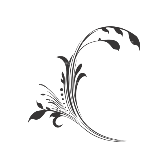 Floral Vector 39 2 1