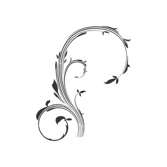 Floral Vector 39 8 1
