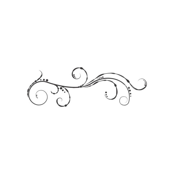 Floral Vector 40 10 1