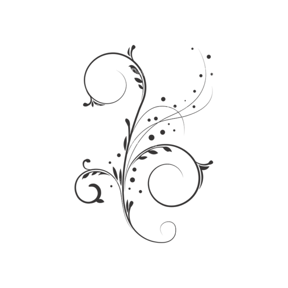 Floral Vector 40 12 1