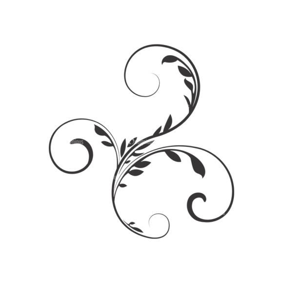 Floral Vector 40 9 1