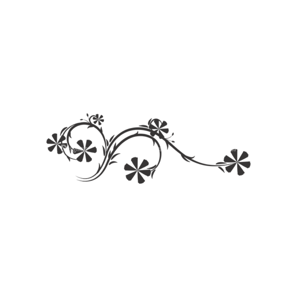 Floral Vector 41 11 1