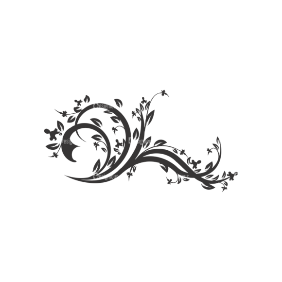 Floral Vector 41 12 1