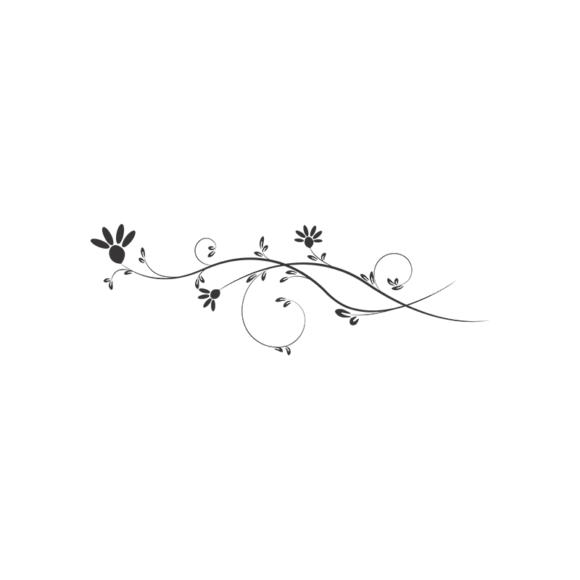 Floral Vector 41 4 1