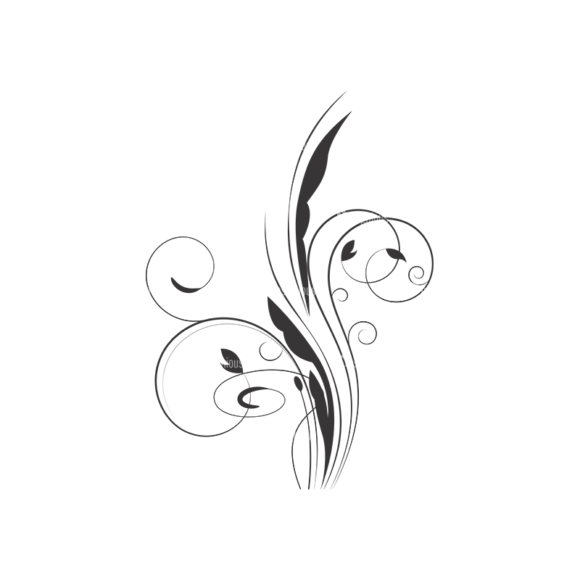Floral Vector 42 1 1