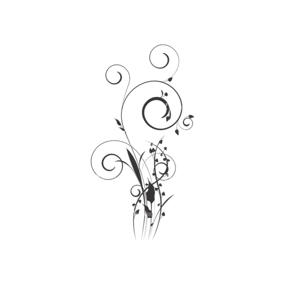 Floral Vector 42 15 1