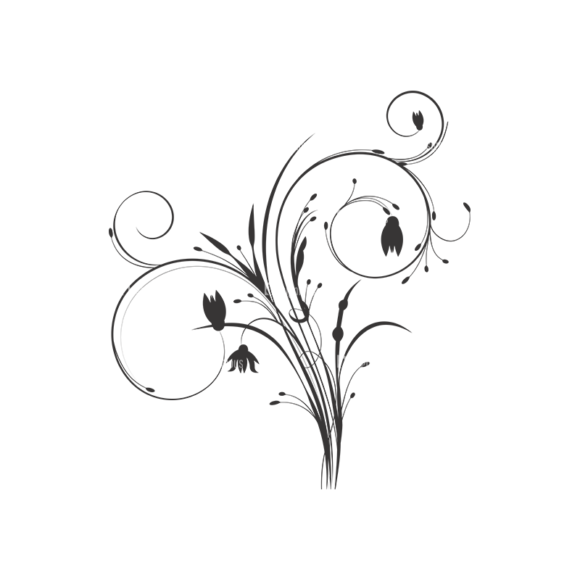 Floral Vector 42 2 1