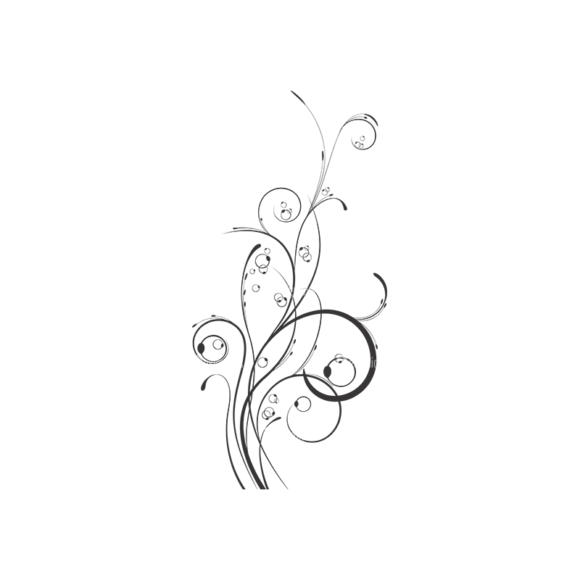Floral Vector 42 4 1