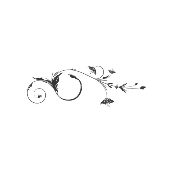 Floral Vector 42 9 1