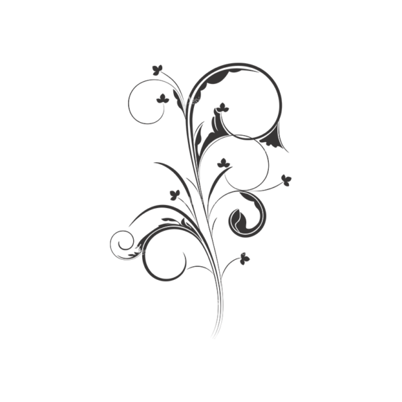 Floral Vector 43 11 1